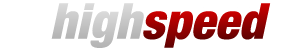 highspeed.de Logo